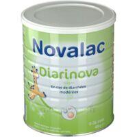 NOVALAC DIARINOVA Aliment diététique pédiatrique B/600g à Bergerac