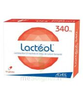 LACTEOL 340 mg, 10 gélules à Bergerac