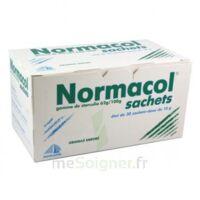 NORMACOL 62 g/100 g, granulé enrobé en sachet-dose à Bergerac