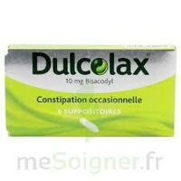 DULCOLAX 10 mg, suppositoire à Bergerac