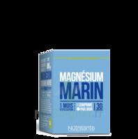 NUTRISANTE Magnésium Marin Comprimés B/30 à Bergerac