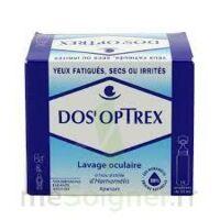 DOS'OPTREX S lav ocul 15Doses/10ml à Bergerac