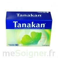 TANAKAN 40 mg/ml, solution buvable Fl/90ml à Bergerac