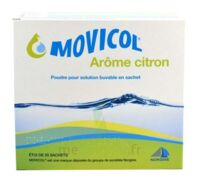 MOVICOL, poudre pour solution buvable en sachet à Bergerac