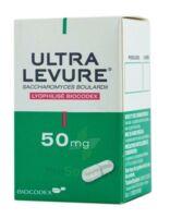 ULTRA-LEVURE 50 mg Gélules Fl/50 à Bergerac
