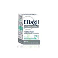 Etiaxil Aisselles Déodorant peau sèche 15ml à Bergerac