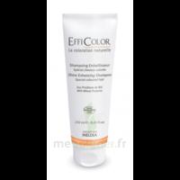 Efficolor Shampooing embellisseur cheveux colorés 250ml à Bergerac