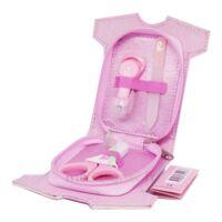 PLIC Set manucure bébé rose à Bergerac