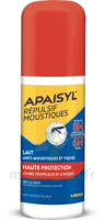 Apaisyl Répulsif Moustiques Emulsion fluide Haute Protection 90ml à Bergerac