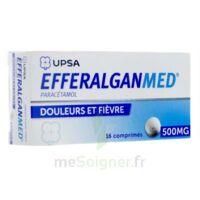 EFFERALGANMED 500 mg, comprimé à Bergerac