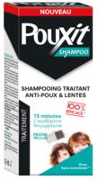 Pouxit Shampooing antipoux 200ml+peigne à Bergerac