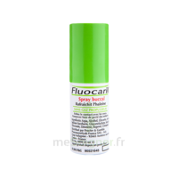 Fluocaril Solution buccal rafraîchissante Spray à Bergerac