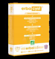 Eebacaps Erbacyst Gélules B/10 à Bergerac
