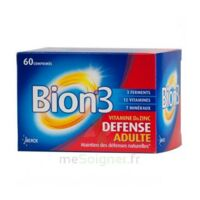 Bion 3 Défense Adulte Comprimés B/60 à Bergerac