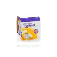 Fortimel Extra Nutriment abricot 4 Bouteilles/200ml à Bergerac