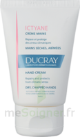 Ictyane Crème mains sèches abîmées 50ml à Bergerac