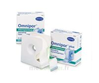 Omnipor Plus Sparadrap microporeux 2,5cmx9,2m à Bergerac