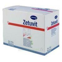 Zetuvit® Pansement Absorbant         10 X 10 Cm - Boîte De 10 à Bergerac