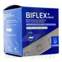 Biflex 16 Pratic Bande contention légère chair 8cmx3m à Bergerac