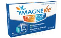 Magnevie Stress Resist Comprimés B/30 à Bergerac