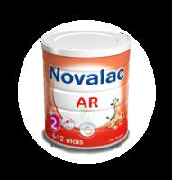 Novalac AR 2 Lait poudre antirégurgitation 2ème âge 800g à Bergerac