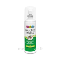 Pédiakid Bouclier Insect Solution répulsive 100ml à Bergerac