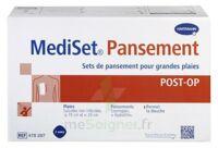MEDISET POST OP GRANDE PLAIE boîte 3 à Bergerac