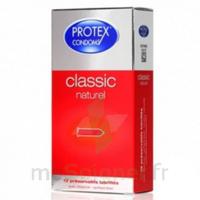 Protex Classic Naturel Préservatif avec réservoir Carton/144 à Bergerac