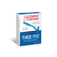 Clément Thékan Tire Tic Crochet B/2 à Bergerac
