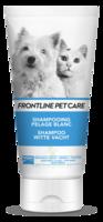 Frontline Petcare Shampooing Poils blancs 200ml à Bergerac