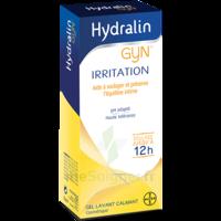 Hydralin Gyn Gel calmant usage intime 200ml à Bergerac