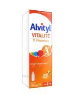 Alvityl Vitalité Solution buvable Multivitaminée 150ml à Bergerac