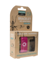 Manouka Bracelet Kameleo Anti-moustique Recharges/2 à Bergerac