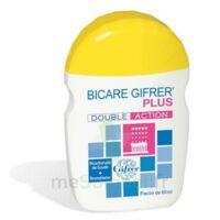 Gifrer Bicare Plus Poudre double action hygiène dentaire 60g à Bergerac