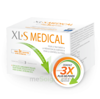 XL-S Médical Comprimés capteur de graisses B/60 à Bergerac