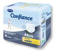 Confiance Men Slip absorbant jetable absorption 5 Gouttes Medium Sachet/8 à Bergerac