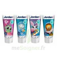 Jordan Dentifrice kids 0-5ans 50ml à Bergerac