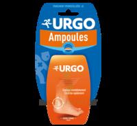 Urgo Ampoule Pansement seconde peau talon B/5 à Bergerac