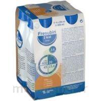 Fresubin 2kcal Drink Nutriment Caramel 4 Bouteilles/200ml à Bergerac