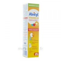 Alvityl Vitamine D3 Solution buvable Spray/10ml à Bergerac