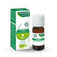 Phytosun Aroms Huile Essentielle Bio CyprÈs Fl/10ml à Bergerac