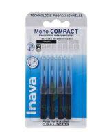 Inava Brossettes Mono-compact Noir Iso 0- 0,6mm à Bergerac