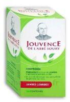 Jouvence De L'abbe Soury Comprimés Pelliculés Plq/120 à Bergerac