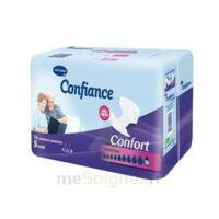Confiance Confort Absorption 10 Taille Large à Bergerac