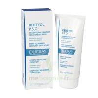 Ducray Kertyol Pso Shampooing 200ml à Bergerac