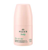 Nuxe Rêve De Thé Déodorant Hydratant Roll-on/50ml à Bergerac