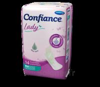 Confiance Lady Protection Anatomique Incontinence 2 Gouttes Sachet/14 à Bergerac