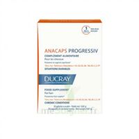 Ducray Anacaps Progressiv Trio 3x30gélules à Bergerac