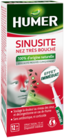Humer Sinusite Solution Nasale Spray/15ml à Bergerac