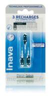 Inava Brossettes Recharges Noir  Iso 0- 0,6mm à Bergerac